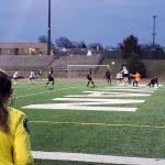 Boys Varsity Soccer beats Bryan 4 – 0
