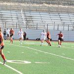 Girls Varsity Soccer falls to Bellevue West Senior 3 – 1