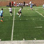 Boys Sophomore Soccer Reserve beats Creighton Prep 3 – 2