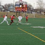 Boys Junior Varsity Soccer beats Papillion-La Vista 10 – 0