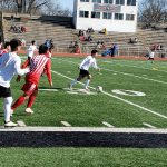 Boys Junior Varsity Soccer beats Crete 9 – 0