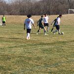 Boys Sophomore Soccer Reserve falls to Lincoln Southwest 5 – 0