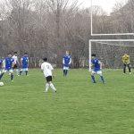 Boys Sophomore Soccer Reserve beats Boys Town 7 – 2
