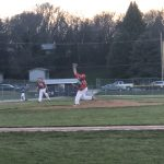 Boys Junior Varsity Baseball beats Bellevue East Senior 13 – 9