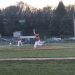 Boys Junior Varsity Baseball beats Bellevue East Senior 13 – 9