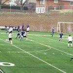 Boys Junior Varsity Soccer beats Creighton Prep 5 – 0