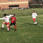 Boys Freshman Soccer beats Elkhorn 10 – 0
