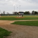 Boys Junior Varsity Baseball falls to Omaha Northwest 13 – 9