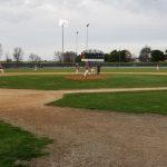 Boys Junior Varsity Baseball falls to Omaha Northwest 13 – 9