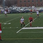 Girls Varsity Soccer falls to Lewis Central 1 – 0