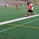 Boys Junior Varsity Soccer beats Westside 5 – 0