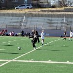 Girls Junior Varsity Soccer falls to Platteview Senior 6 – 0