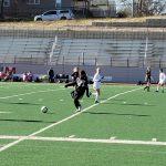 Girls Junior Varsity Soccer falls to Platteview Senior 6 – 0