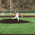 Boys Varsity Baseball falls to Columbus 10 – 0