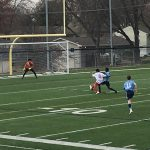 Boys Freshman Soccer beats Creighton Prep 2 – 0