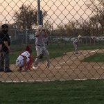 Boys Varsity Baseball falls to Auburn Senior 6 – 4