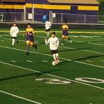 Boys Varsity Soccer beats Bellevue West Senior 3 – 0