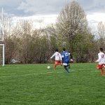 Boys Freshman Soccer beats Boys Town 10 – 0