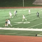 Girls Junior Varsity Soccer falls to Omaha Bryan 2 – 0