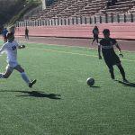 Boys Varsity Soccer beats Millard West 4 – 1