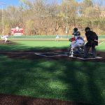 Boys Varsity Baseball beats Grandview 1 – 0
