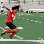 Boys Junior Varsity Soccer beats Elkhorn South 3 – 1
