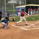 Boys Junior Varsity Baseball beats Omaha Benson 6 – 4