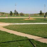 Boys Junior Varsity Baseball falls to Concordia 11 – 1