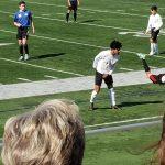 Boys Junior Varsity Soccer beats Creighton Prep 3 – 2