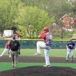 Boys Reserve Baseball falls to Omaha Central 6 – 3