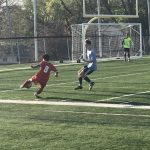 Boys Junior Varsity Soccer falls to Creighton Prep 1 – 0