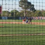 Boys Varsity Baseball falls to Papillion-La Vista South 6 – 1