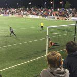 Boys Varsity Soccer beats Creighton Preparatory School 2 – 1