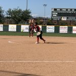 Girls Junior Varsity Softball falls to Millard West 12 – 0