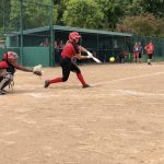 Girls Varsity Softball beats Northwest 9 – 3