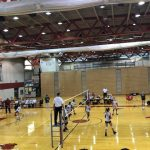 Girls Sophomore Volleyball beats Omaha Bryan 2 – 1