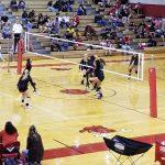 Girls Varsity Volleyball falls to Omaha Bryan 3 – 2