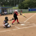 Girls Varsity Softball falls to Marian 12 – 0