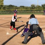 Girls Junior Varsity Softball falls to Bellevue East Senior 16 – 0