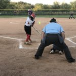 Girls Varsity Softball falls to Bellevue East Senior 13 – 0