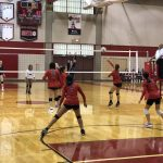 Girls Junior Varsity Volleyball falls to Papillion-La Vista South 2 – 0