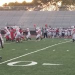 Boys Sophomore Football Reserve beats Omaha Northwest 14 – 0