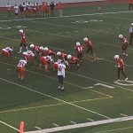 Boys Freshman Football falls to Omaha Northwest 48 – 6