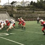 Boys Sophomore Football Reserve falls to Millard West 53 – 0
