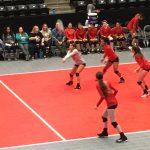 Girls Varsity Volleyball falls to Papillion-La Vista 2 – 0