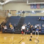 Girls Varsity Volleyball falls to Elkhorn South 3 – 0