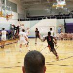 Boys Junior Varsity Basketball beats Grand Island Senior 61 – 55