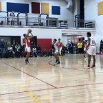 Boys Freshman Basketball beats Omaha Northwest 40 – 32