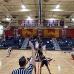Boys Junior Varsity Basketball beats Omaha Northwest 85 – 81