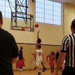 Boys Junior Varsity Basketball beats Lincoln Northeast 75 – 59